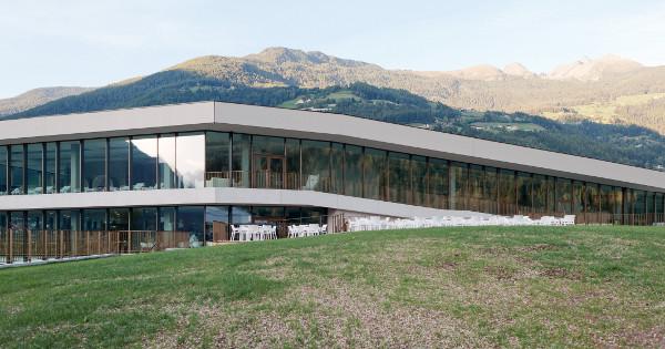 Neue Architektur In Südtirol 2006 2012: Architekt Christoph Mayr Fingerle